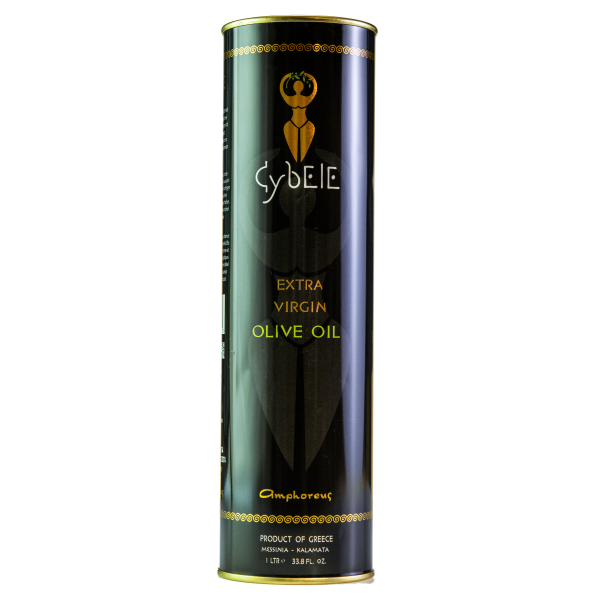 Cybele Extra Virgin Olive Oil 1Lt