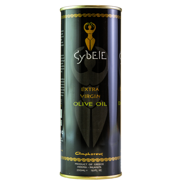 Cybele Extra Virgin Olive Oil 500ml