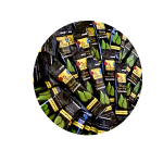Olive oil Stick 10ml