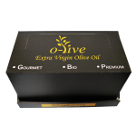 Olive oil stand 60ml