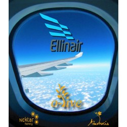 Fly with Ellinair and Amphoreus