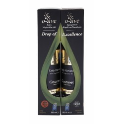 New Executive Extra Virgin Olive oil 500ml
