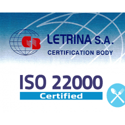 Amphoreus Intertrade Iso Certification