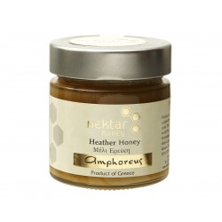 Organic Heather honey