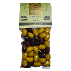 Mixed Olives 200g